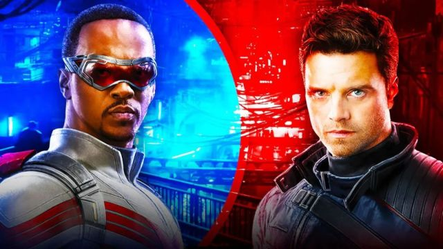 The Falcon and The Winter Soldier-終極預告