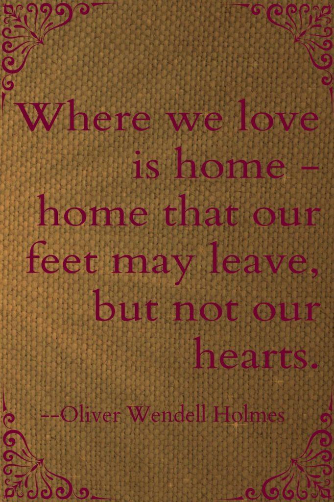 mom=home