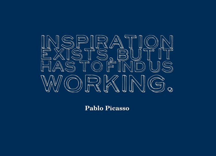 inspiration work