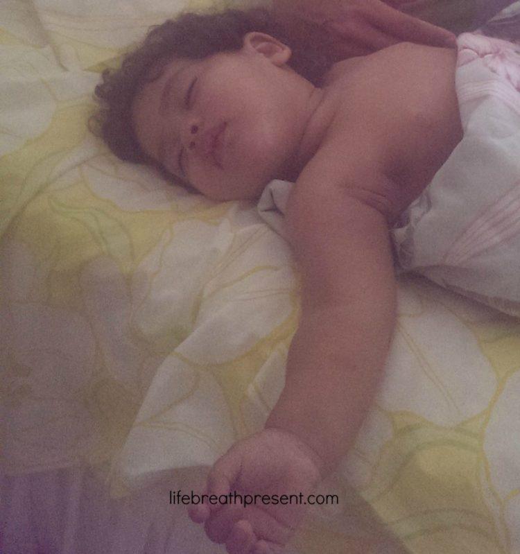 sleeping 11mth