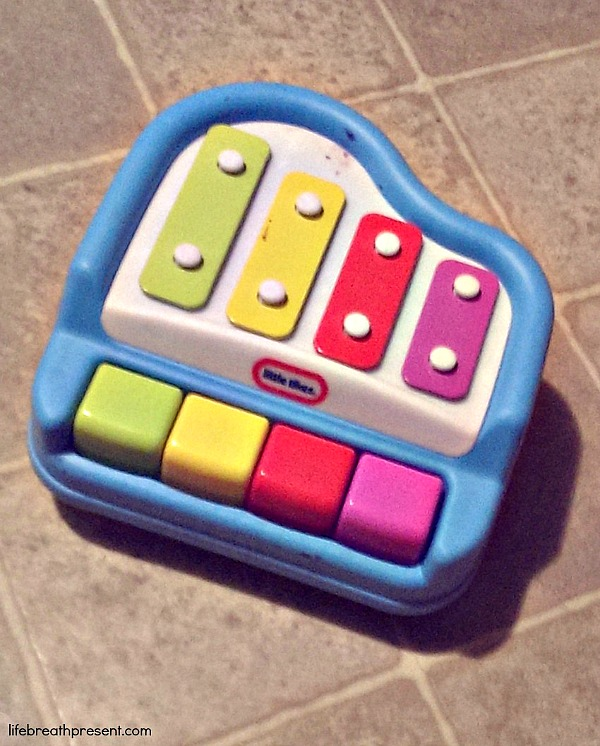 piano, colorful piano, baby piano, xylophone piano, little tikes piano, little tikes, child's piano