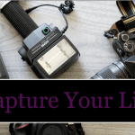 Capture Your Life – Book Review