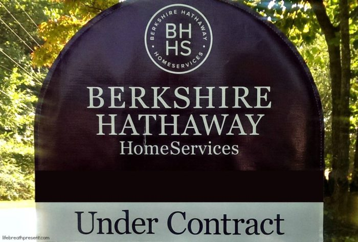 contract under contract, house, house buying, berkshire, house hunting, home