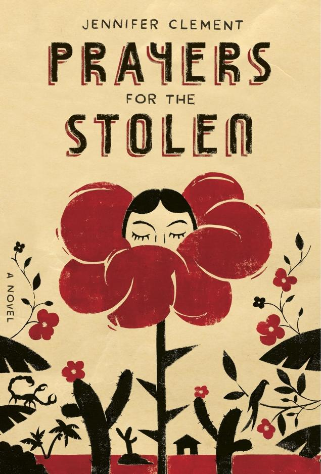 prayers for the stolen, blogging for books, waterbrook multnomah, books, book review, jennifer clement