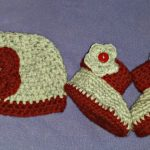 Latest Crochet Creations