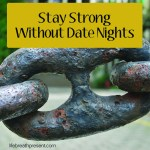 Staying Together Without Childless Nights