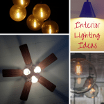Interior Lighting Plans