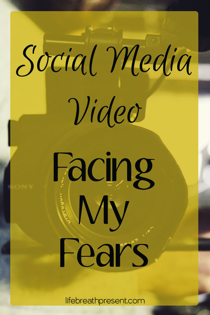 blogging, social media, fear, fears, video, quote, microphone, blogging