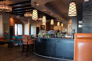 Bar - Castile- Hotel Zamora - St Petes Beach Florida