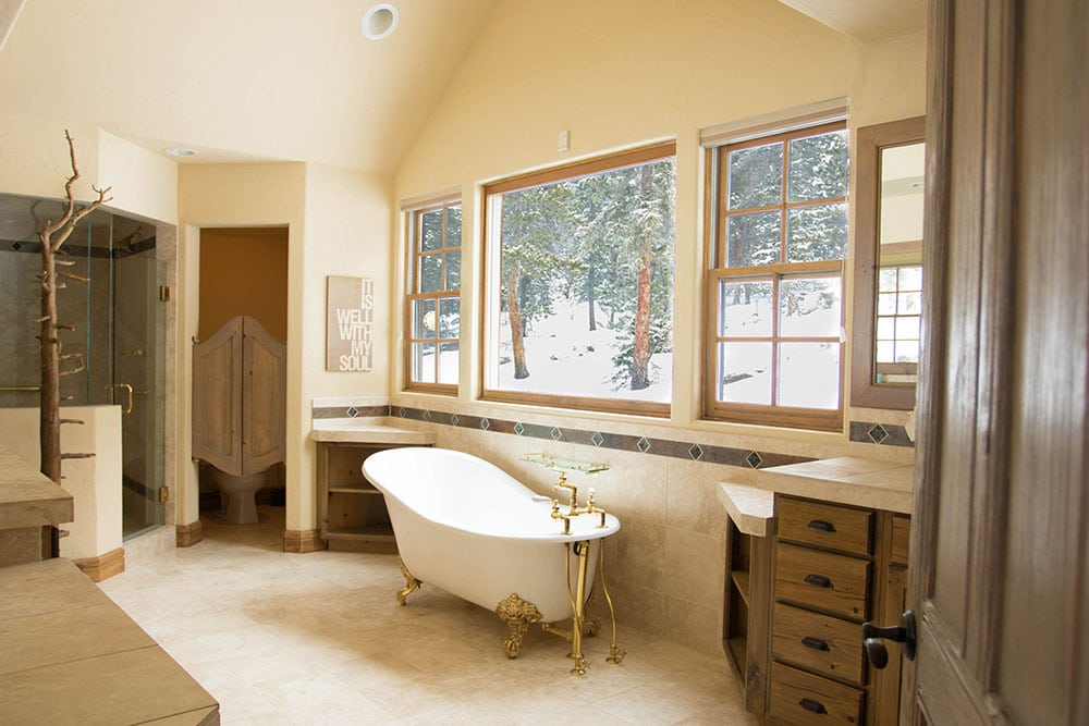 Breckenridge Bathroom