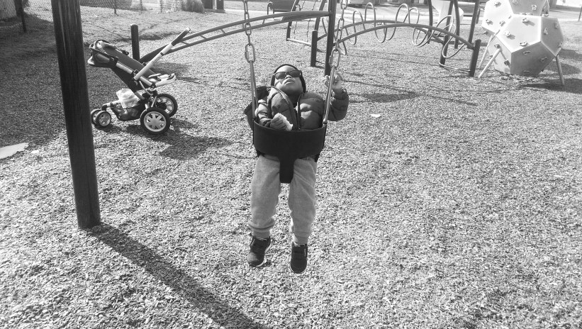 Day at the park