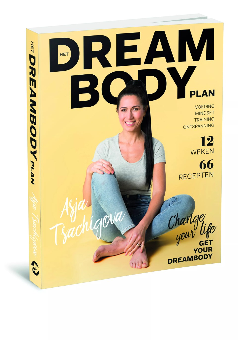 Het Dreambody Plan Asja Tsachigova