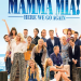 mamma mia, here we go again
