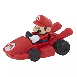 Monopoly Mario Kart - Mario