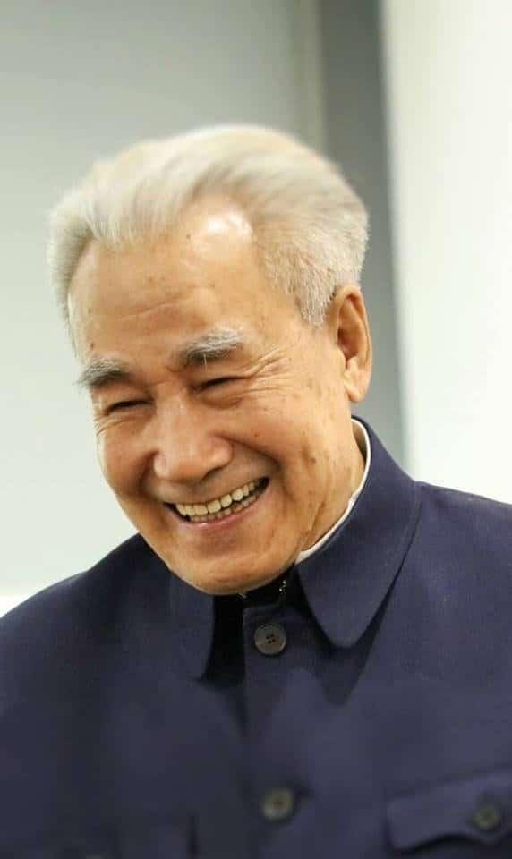 Maître Pang He Ming