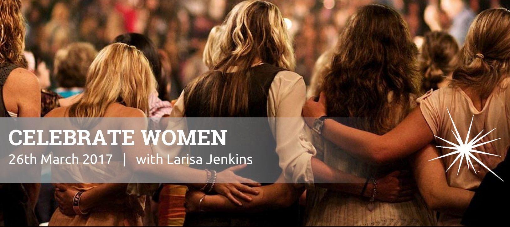 Celebrating Women Sunday