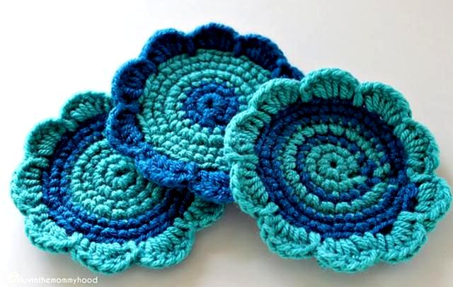 crochet-flower-blanket