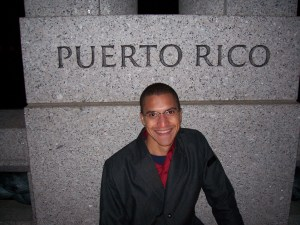 when i was puerto rican essay