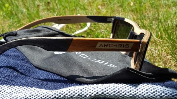 Arc-Iris Side view