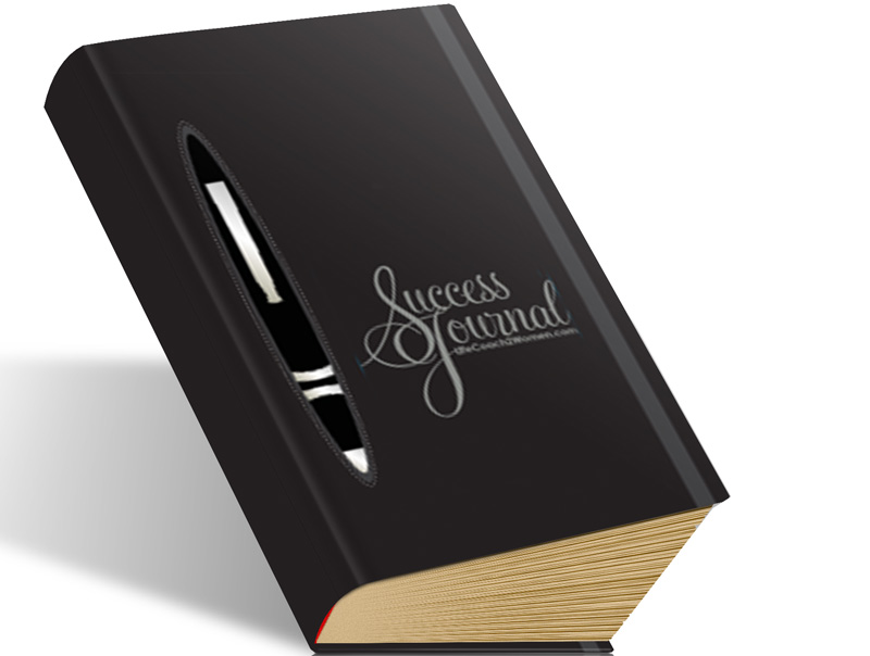 success journal, law of attraction, thought,
