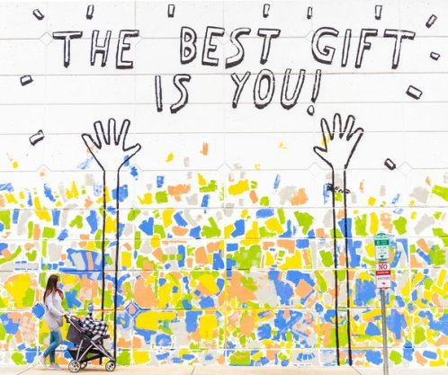 best gift is you sign live authentically authentic