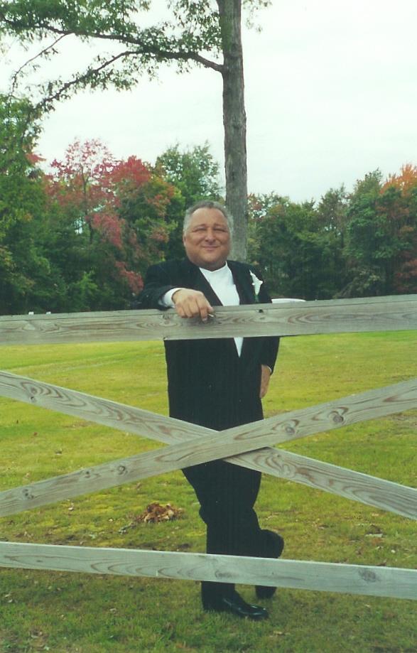 dad fence