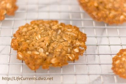 Holiday Cookies and homemade goodies that include some with no flour (Gluten-free), some are dairy free, low-sugar, high fiber, vegan, unprocessed, and lots of healthier homemade gift options | Life Currents https://lifecurrentsblog.com