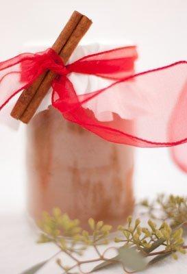 DIY Unique Handmade Christmas Gifts - Aztec Cocoa