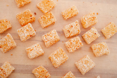 Coconut Gumdrops https://lifecurrentsblog.com #candy #dessert #sweet