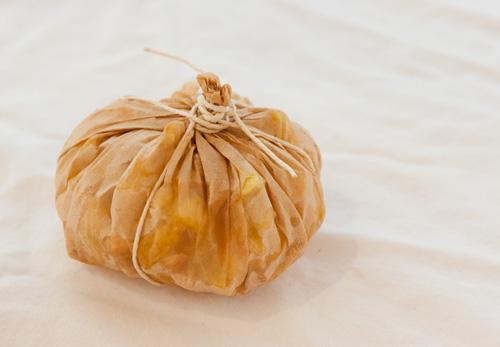 Vanilla Scented Lemon Verbena Marmalade