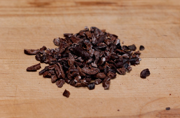 cocoa nibs Cocoa Powder: Natural vs. Dutch-process & its uses