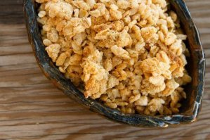 Recover Crispie Crumble