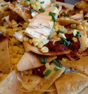 Swordfish Nachos: a little slice of heaven | Life Currents