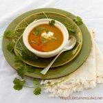 Mexican White Bean Soup