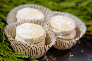 Lime Meltaway Cookies | Life Currents https://lifecurrentsblog.com