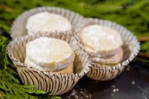 Lime Meltaway Cookies   Life Currents https://lifecurrentsblog.com