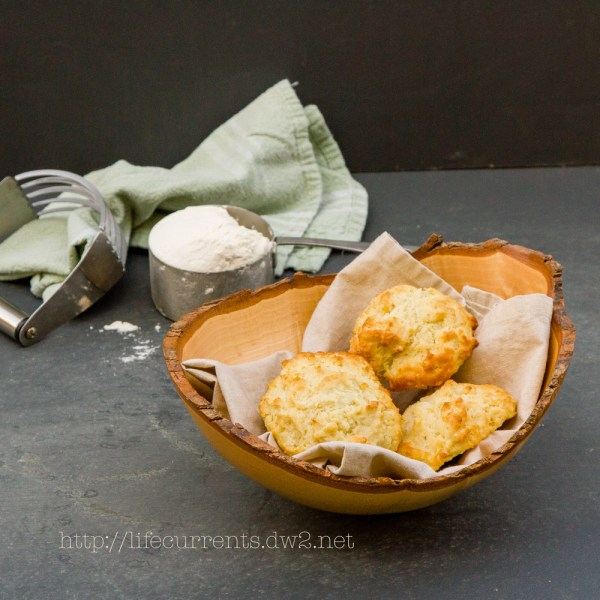 Fresh Buttermilk Biscuits | Life Currents