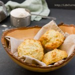 Fresh Buttermilk Biscuits | Life Currents https://lifecurrentsblog.com/