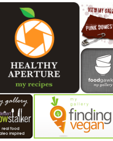 Websites to Share your Food Recipes