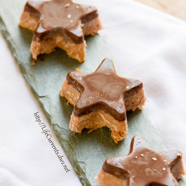 Chocolate Covered Coconut Bites by Life Currents https://lifecurrentsblog.com