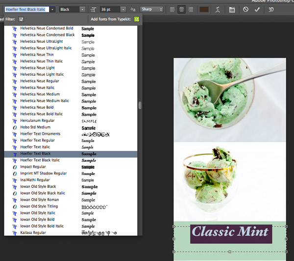 How to Make Horizontal Photos into a Pinterest-friendly Vertical Pin Using Photoshop
