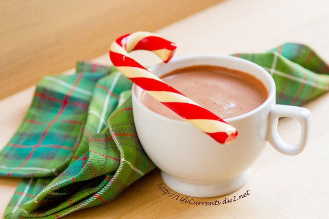 Peppermint Mocha make your own at home and save money. It's easy to make at home and just as yummy if you start with good brewed coffee. by Life Currents https://lifecurrentsblog.com