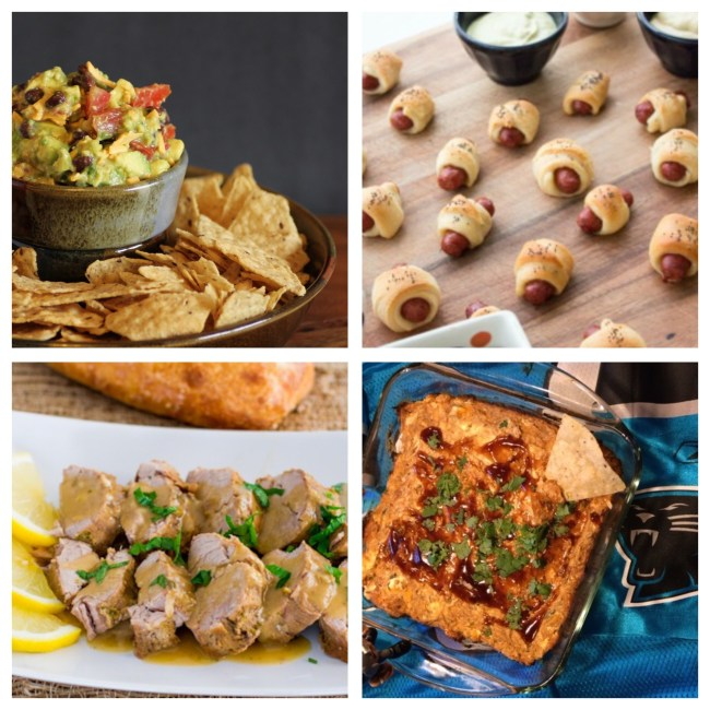 32 Pro Football Team Recipes - That's right, The Best Recipes for Every Pro Football Team !!