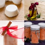 DIY Handmade Christmas Gifts