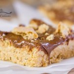 S'mores Krispie Treats - the perfect easy summer treat that you can make year-round