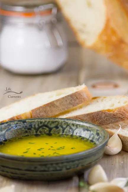 Garlic Butter Dipping Sauce Happy Tailgating Snacks Month! I hope you're having as tasty a month as I am!