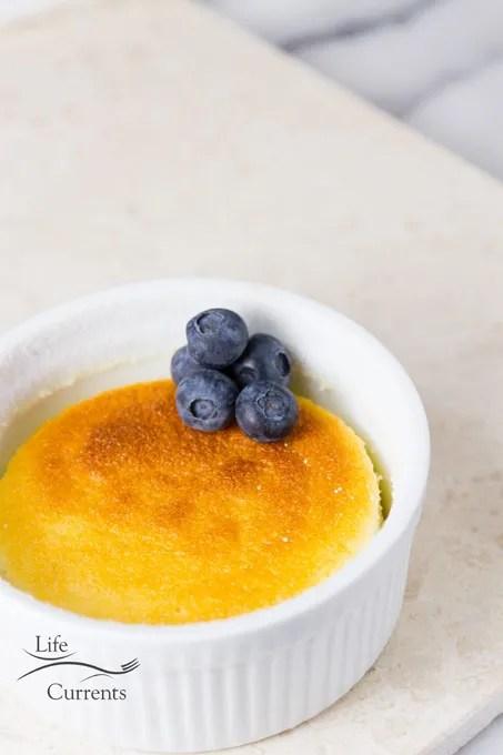 Lemon Soufflé Magic Cakes are very impressive and super delicious little lemon desserts.