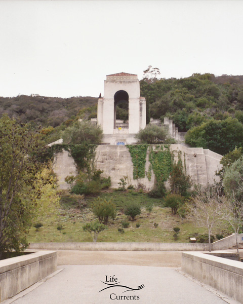 Can't Miss Activities on Catalina Island - the Wrigley Memorial