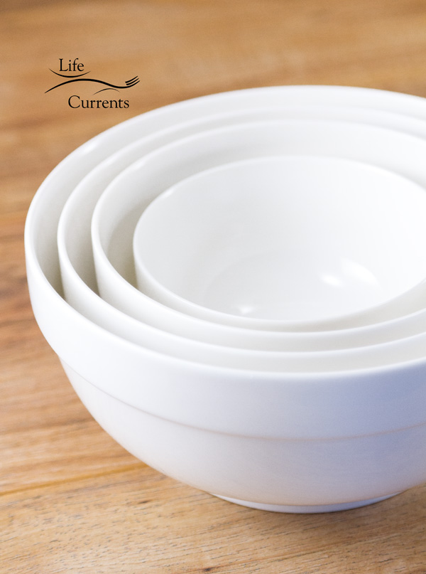 Really cool products you must see Porcelain Mixing bowls
