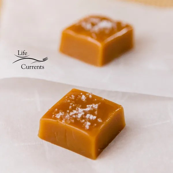 Grandma's Old-fashioned Cream Caramels - simply delicious